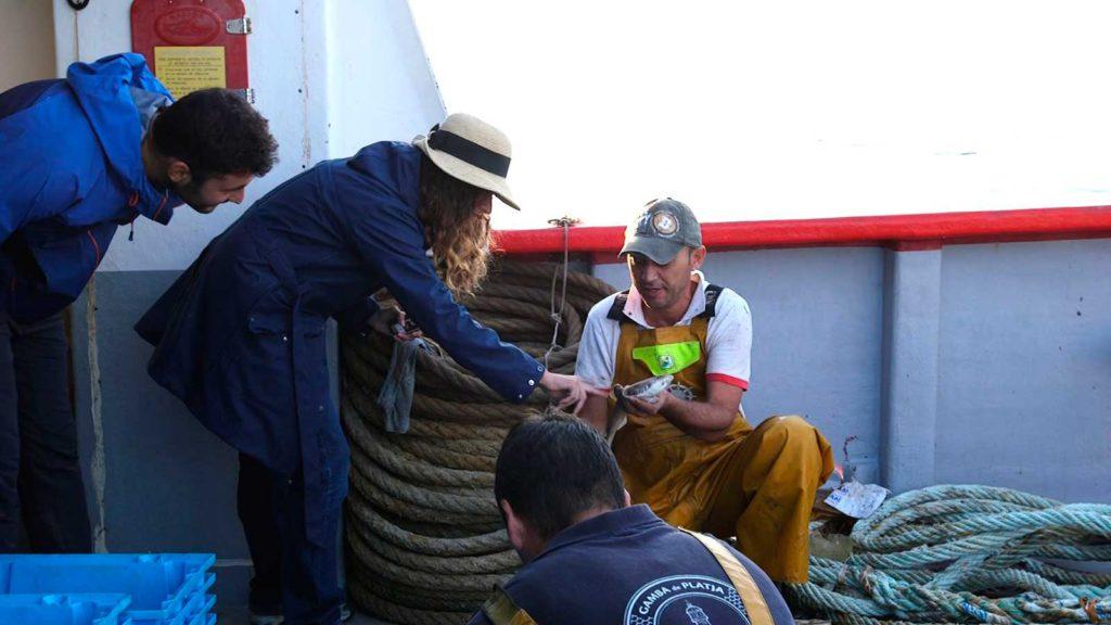 tour en barco en barcelona